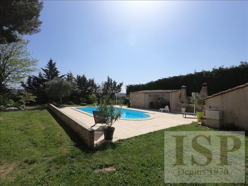 Vente de prestige maison / villa Aix en provence 699500€ - Photo 7