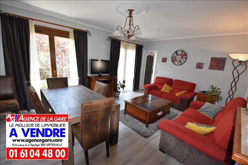 Vente maison / villa Montesson 575000€ - Photo 2