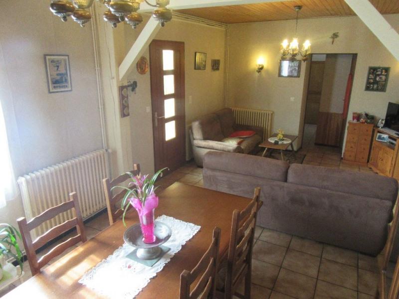 Vente maison / villa Aire sur l adour 160000€ - Photo 2