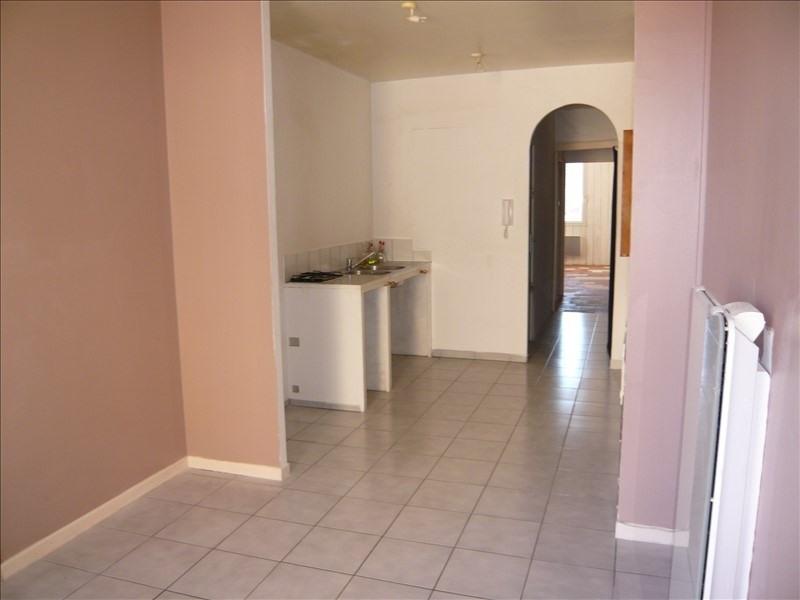 Sale apartment Sete 68000€ - Picture 3