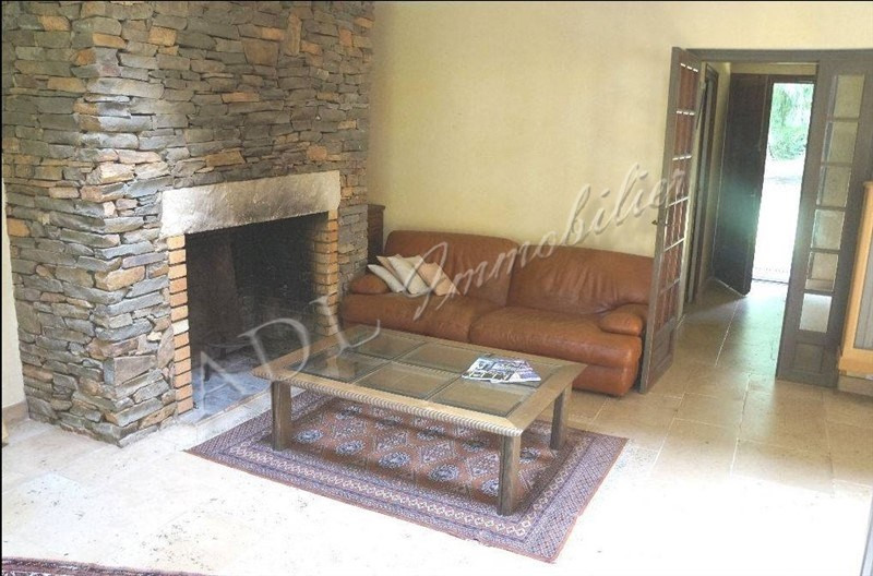 Sale house / villa Lamorlaye 495 000€ - Picture 3