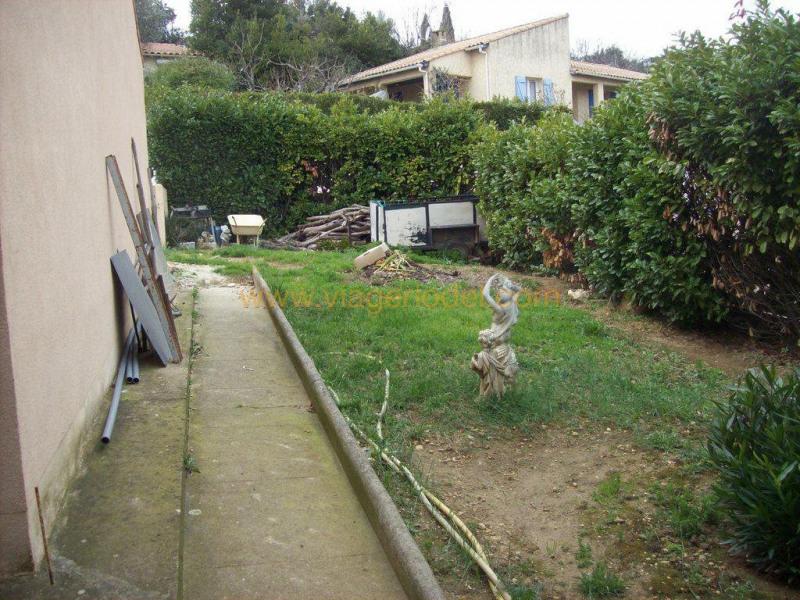 Viager maison / villa Saint-gilles 52500€ - Photo 7