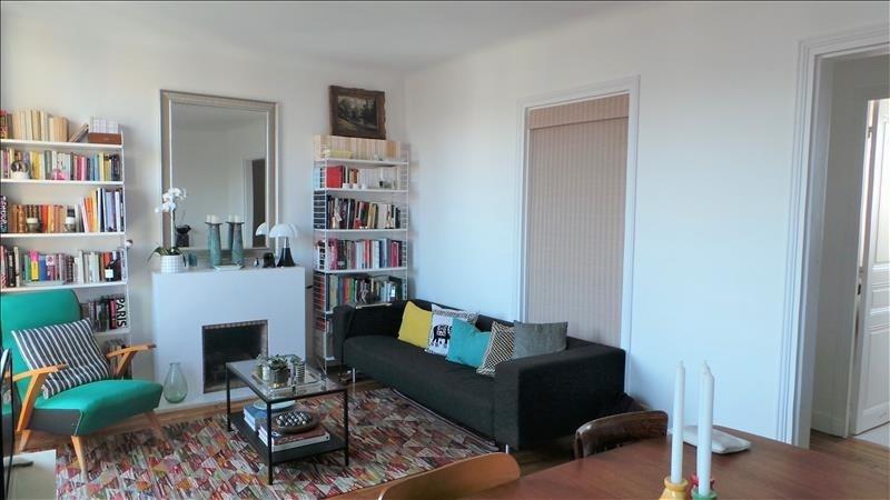 Verkoop  appartement St mande 650000€ - Foto 3