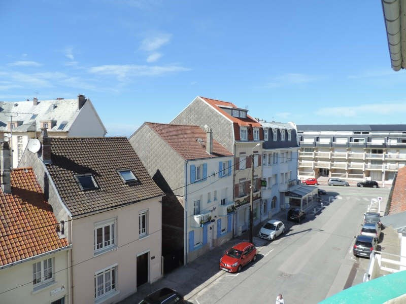 Vente appartement Fort mahon plage 159 500€ - Photo 1