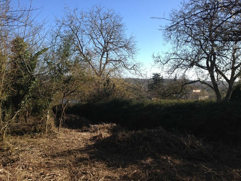 Vente terrain Liguge 157 000€ - Photo 3