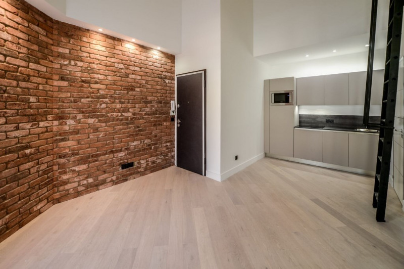 Sale apartment Nice 265000€ - Picture 1