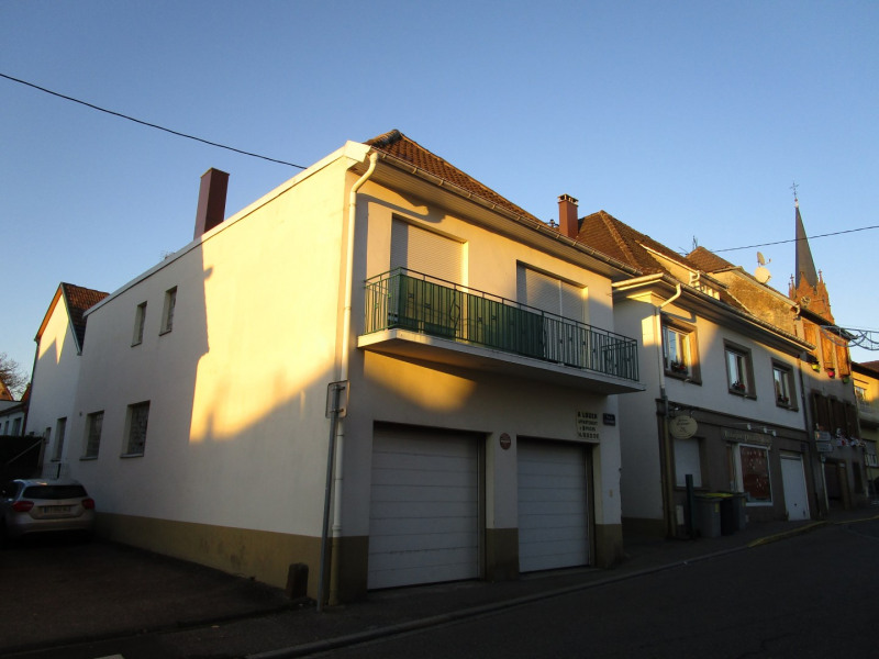 Vente immeuble Steinbourg 566500€ - Photo 3