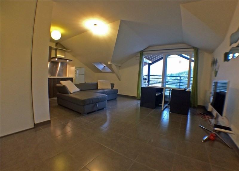 Vente appartement Vetraz monthoux 189000€ - Photo 2
