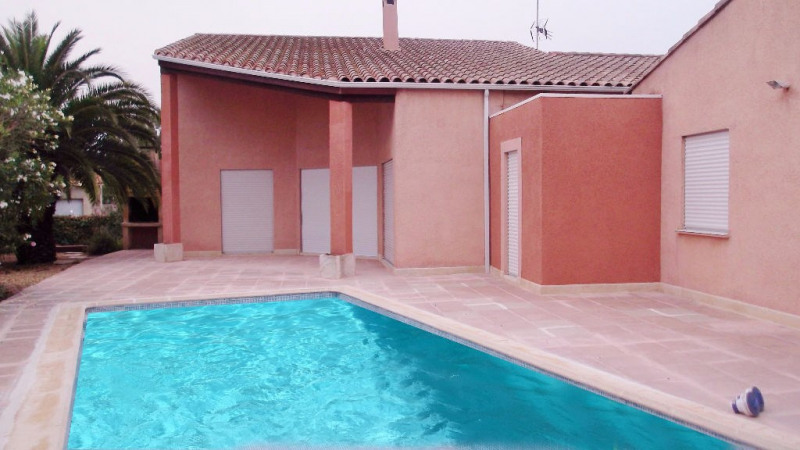 Vente de prestige maison / villa Lattes 768000€ - Photo 1