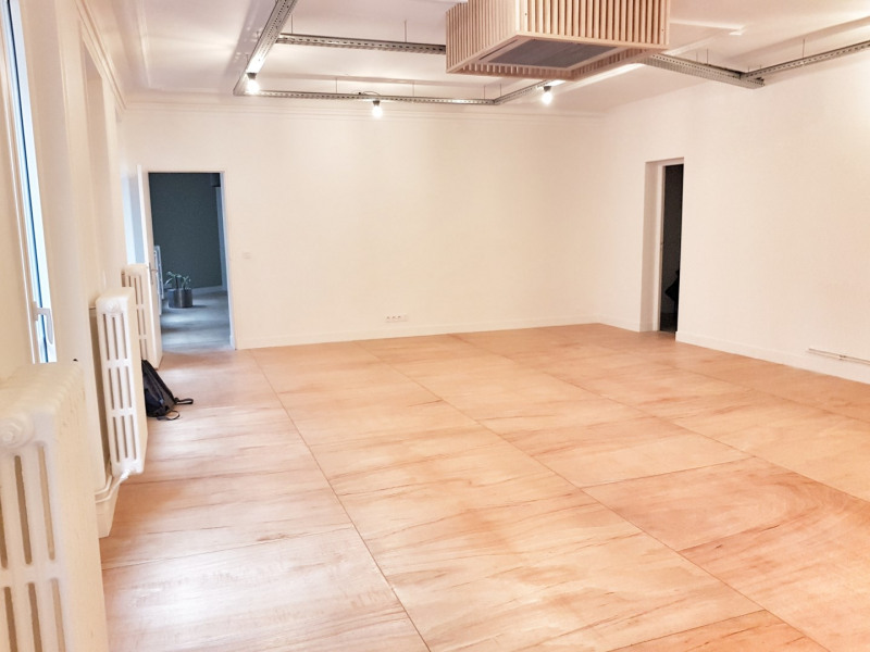 Location bureau Paris 9ème 4 250€ HT/HC - Photo 3
