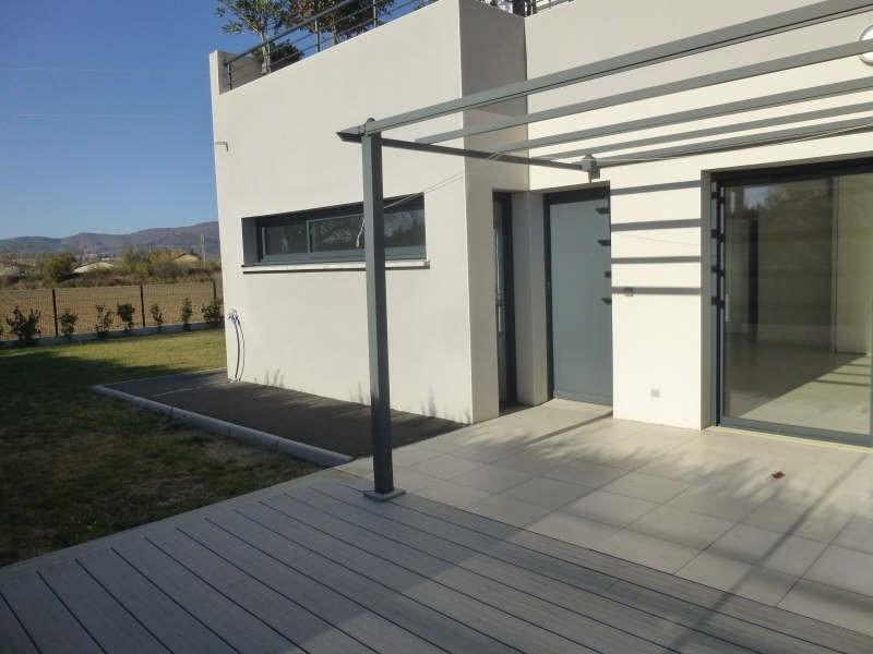 Vente appartement Montelimar 190000€ - Photo 1