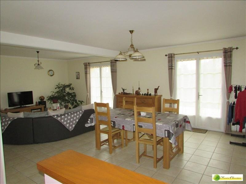 Vente maison / villa Mansle 190 000€ - Photo 5