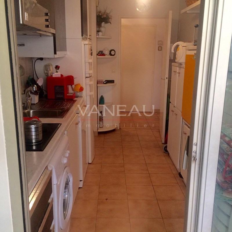 Vente de prestige appartement Juan-les-pins 251450€ - Photo 3