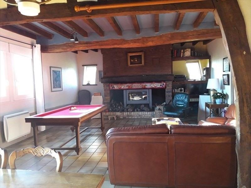 Vente maison / villa Doudeville 219000€ - Photo 3
