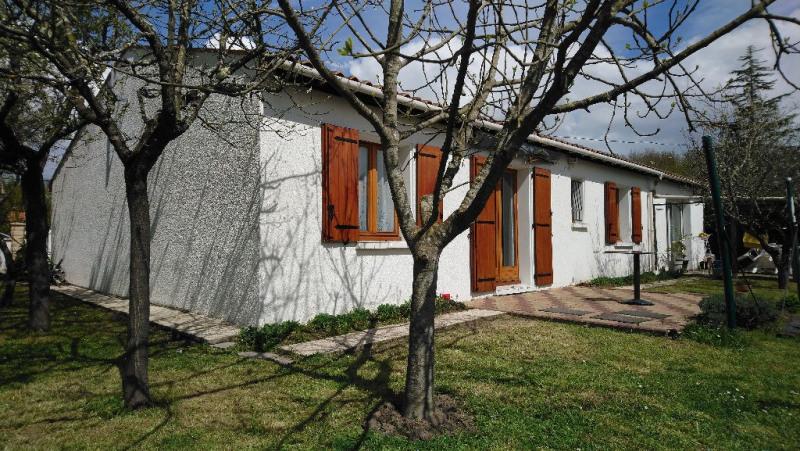 Produit d'investissement maison / villa Royan 232540€ - Photo 2