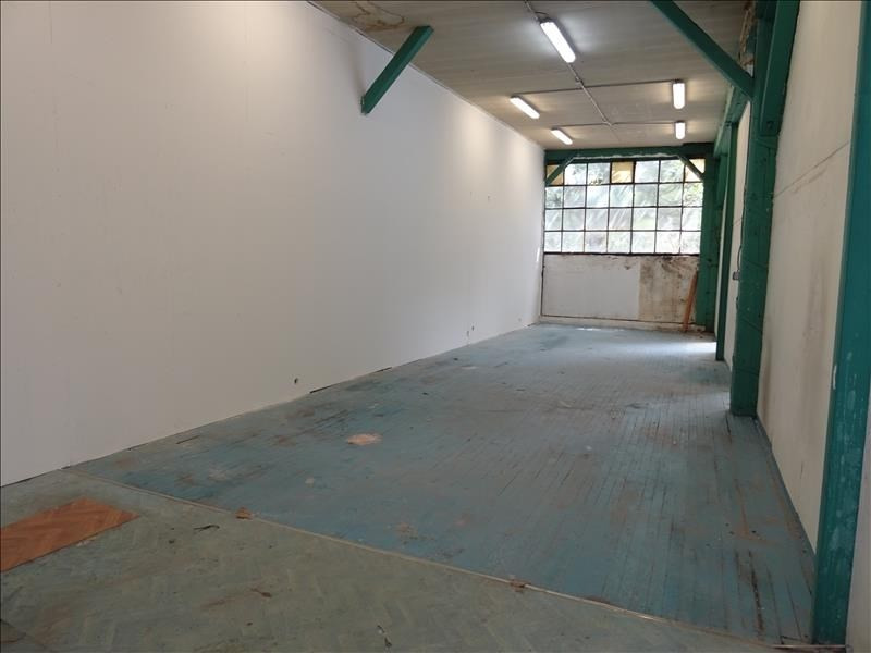 Location local commercial St denis 2 000€ HT/HC - Photo 2