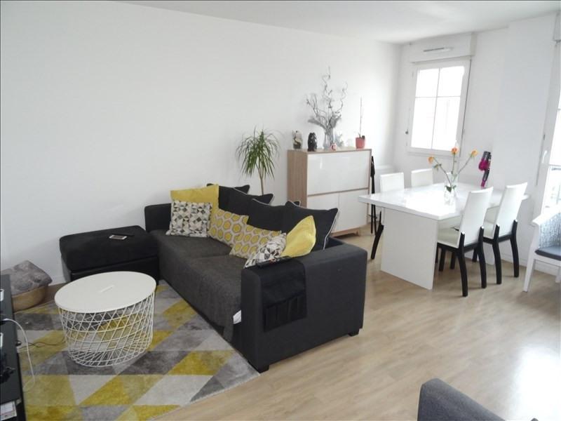 Sale apartment St ouen l aumone 160000€ - Picture 1