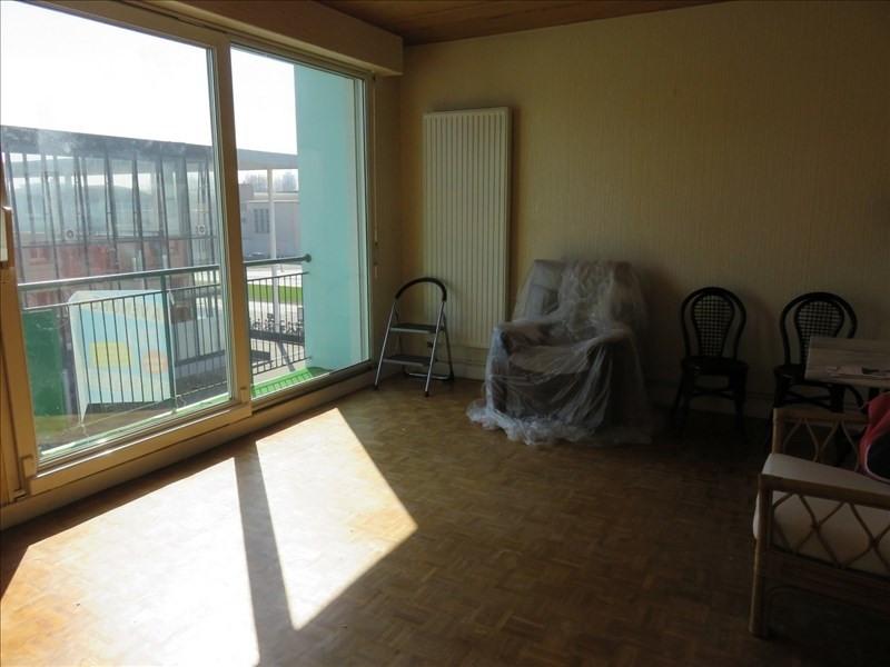 Vente appartement Malo les bains 120000€ - Photo 1