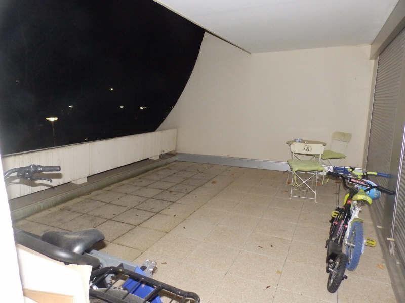 Location appartement Moulins 620€ CC - Photo 8