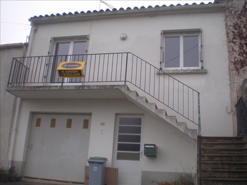 Location maison / villa Le pallet 545€ +CH - Photo 1