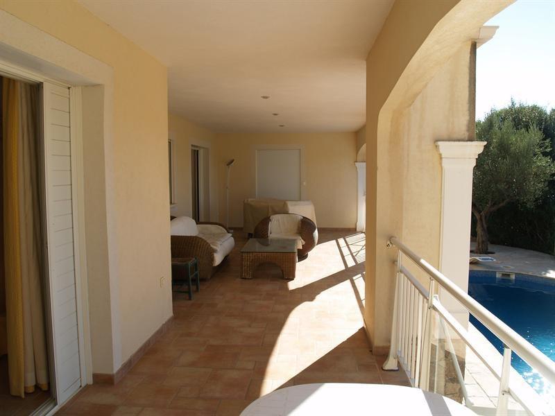 Sale house / villa Les issambres 990000€ - Picture 18