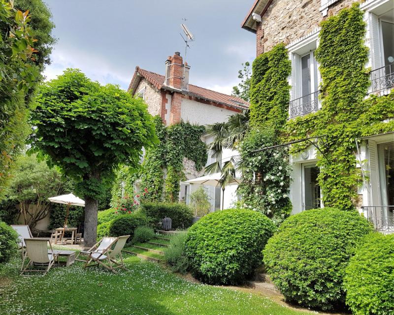 Sale house / villa Enghien-les-bains 1390000€ - Picture 14