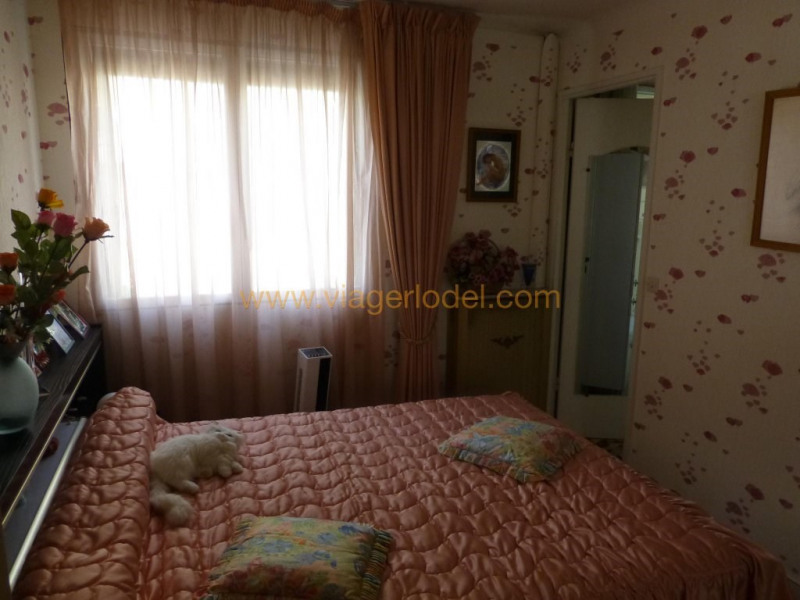 Viager appartement Nice 19 900€ - Photo 2