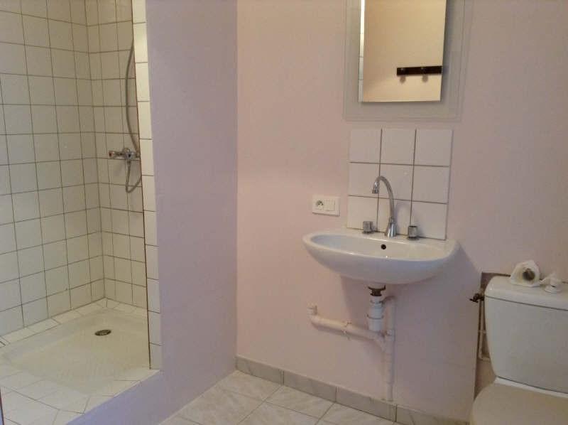 Rental apartment Fontainebleau 640€ CC - Picture 4