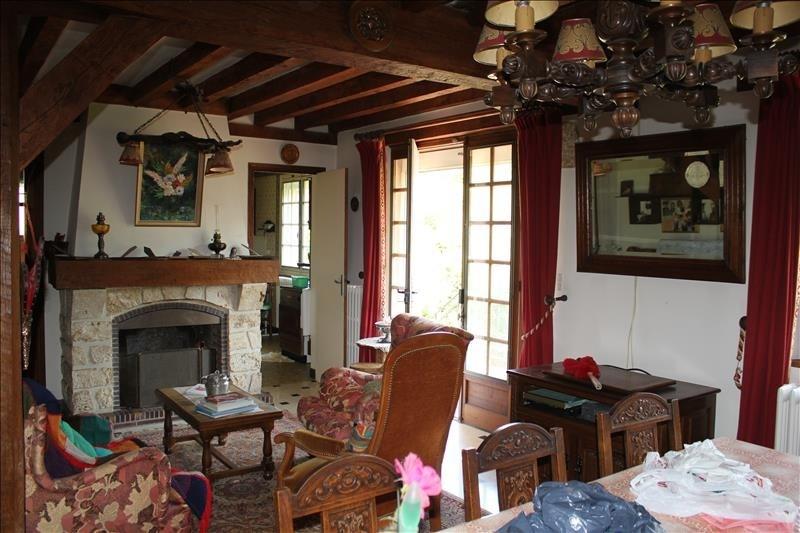 Revenda casa Maintenon 265000€ - Fotografia 3