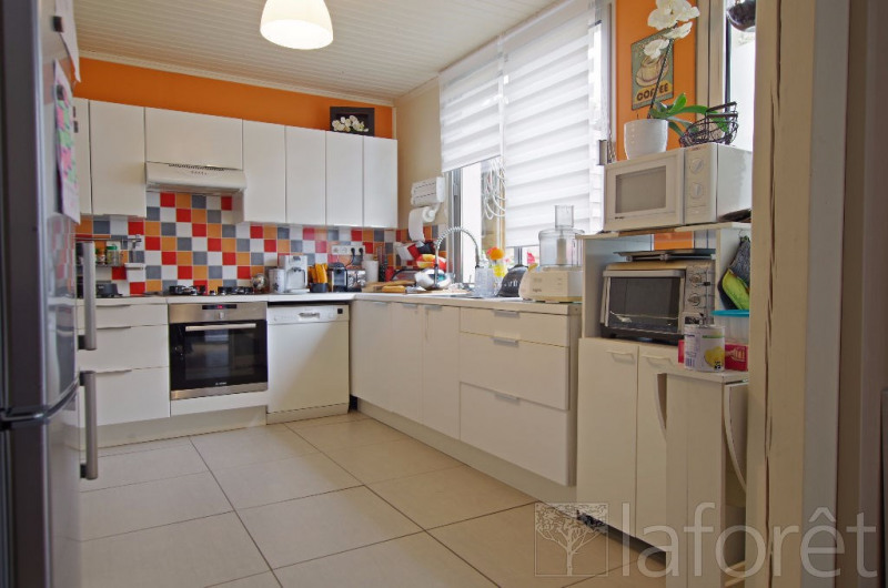 Investment property house / villa Cholet 135500€ - Picture 2