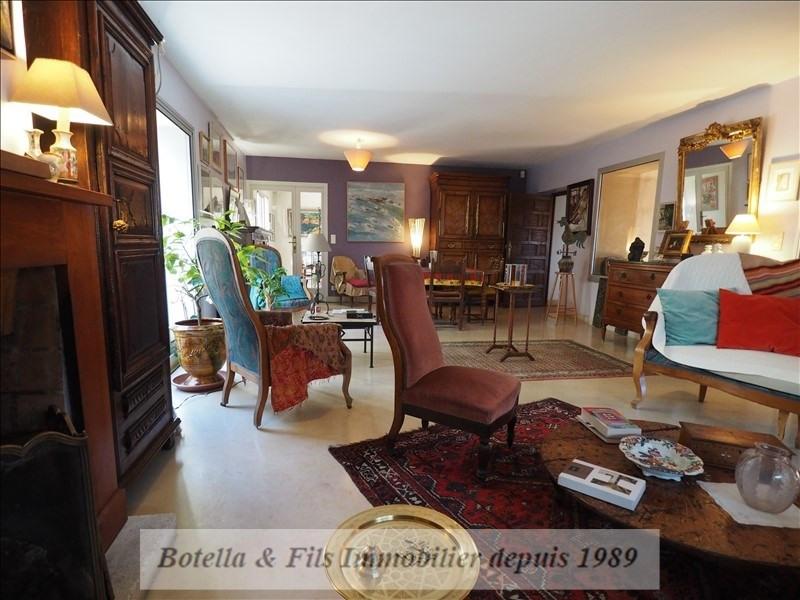 Vente maison / villa Uzes 369000€ - Photo 16