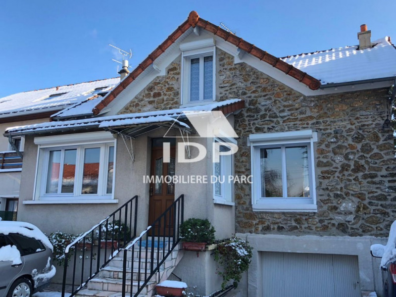 Vente maison / villa Corbeil-essonnes 299000€ - Photo 1