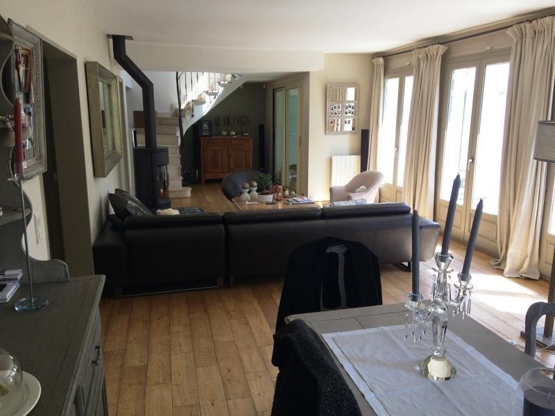 Sale house / villa Villennes sur seine 850000€ - Picture 5