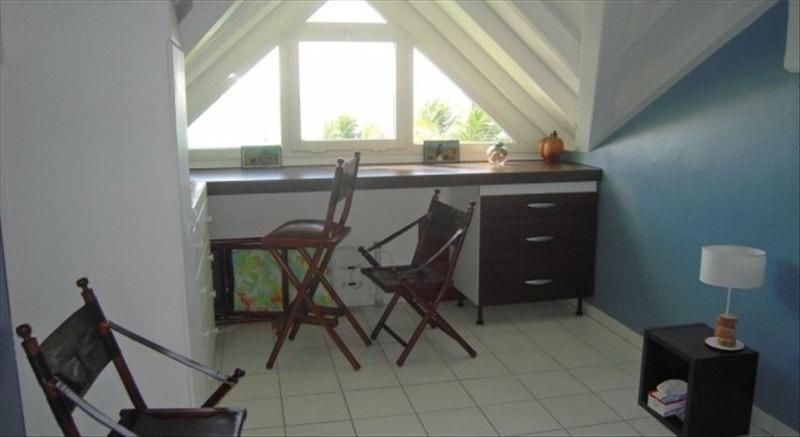 Vente de prestige appartement St francois 369600€ - Photo 3