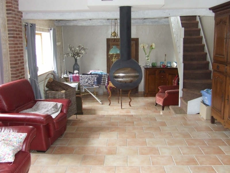 Vente maison / villa Solre le chateau 239 200€ - Photo 5