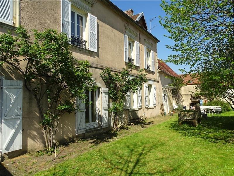 Vente maison / villa Neuilly en thelle 399000€ - Photo 1