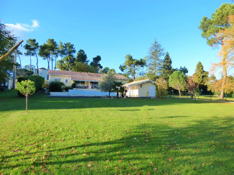 Deluxe sale house / villa Ste eulalie 572 000€ - Picture 1