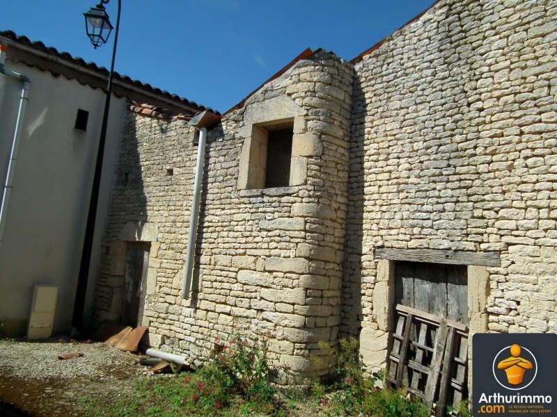 Vente maison / villa Matha 64800€ - Photo 11