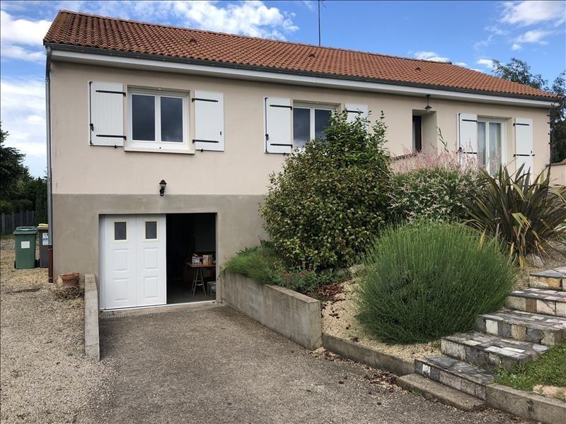 Vente maison / villa Poitiers 169000€ - Photo 10