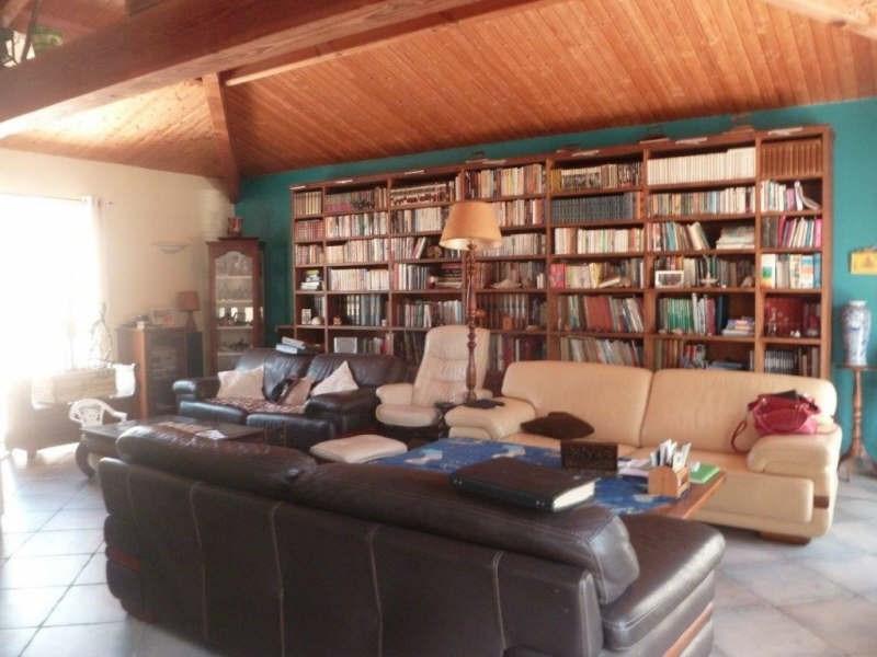 Vente maison / villa Bourcefranc le chapus 418000€ - Photo 5