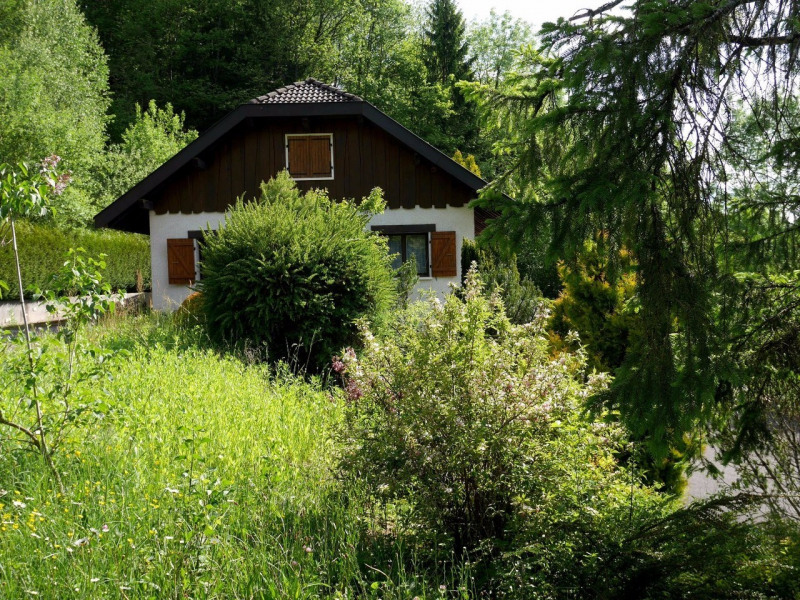 Sale house / villa Viuz-la-chiésaz 500000€ - Picture 8