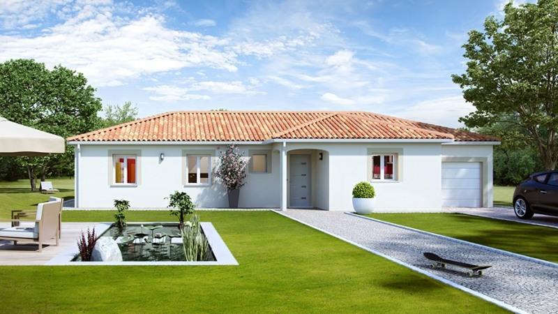 Maison  4 pièces + Terrain 701 m² Morance par Top Duo Décines