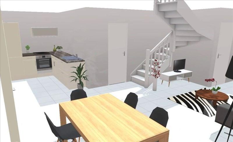 Sale house / villa Saint jorioz 459900€ - Picture 1