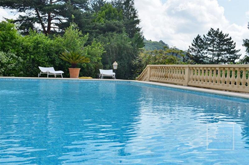 Deluxe sale house / villa Saint didier au mont d'or 1360000€ - Picture 5