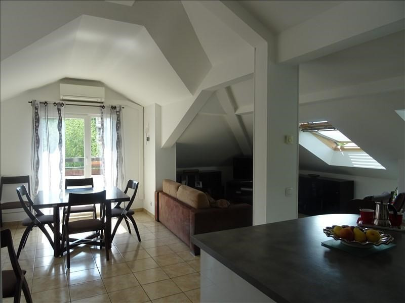 Vente appartement La roche sur foron 280000€ - Photo 6