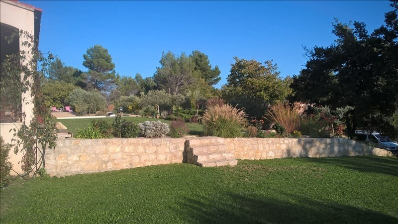 Deluxe sale house / villa Pierrevert 895 000€ - Picture 2