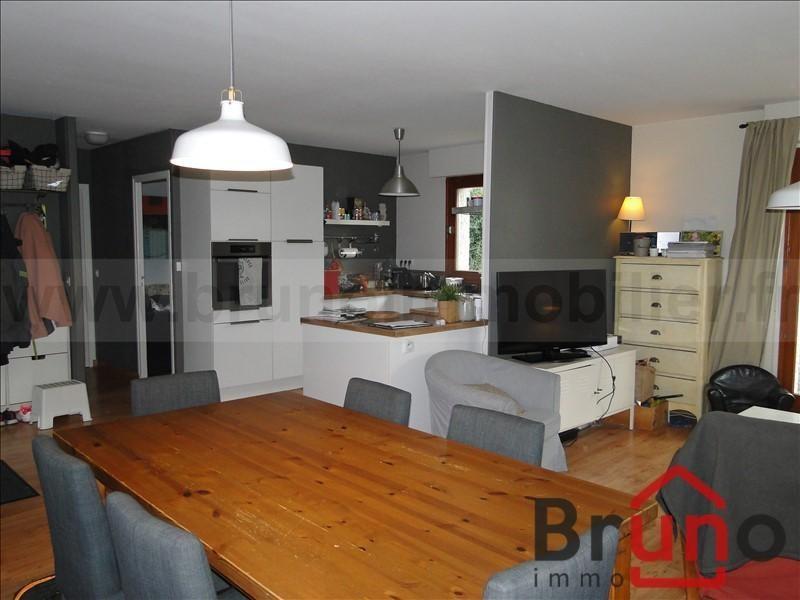 Verkoop  huis Villers sur authie 241500€ - Foto 4