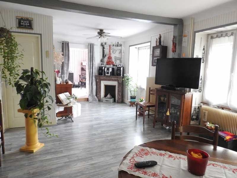 Vente maison / villa A 10 mins de chatillon 94 000€ - Photo 4