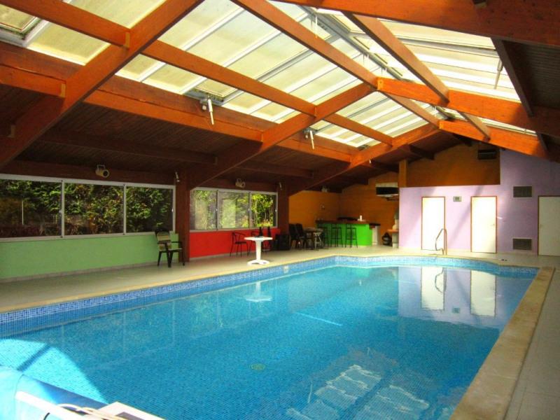 Sale house / villa Saint palais sur mer 500000€ - Picture 14
