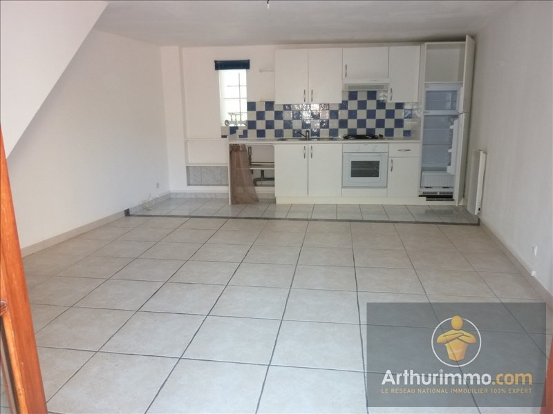 Rental apartment Savigny le temple 700€ +CH - Picture 1